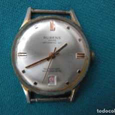 Relojes de pulsera: RELOJ RUBENS PRIMA. Lote 160765930