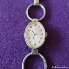 Relojes de pulsera: ANTIGUO RELOJ DE PULSERA CERTINA. SWISS. CARGA MANUAL-CUERDA. FUNCIONANDO. MUJER. AÑOS 60. Lote 160788370