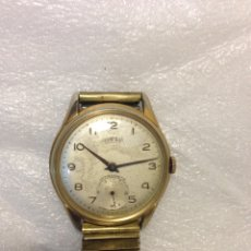 Relojes de pulsera: RELOJ ROAMER 15 JEWELS. Lote 160930300