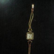 Relojes de pulsera: RELOJ ISCO-WATCH ANTIMAGNETIC/CLOCK ISCO-WATCH. Lote 161607054
