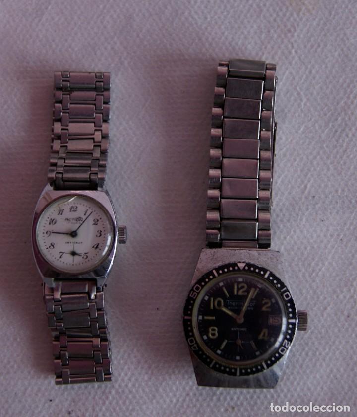 Relojes de pulsera: LOTE DE 10 RELOJES MECANICOS DIVER DOGMA... R25 - Foto 4 - 161720182