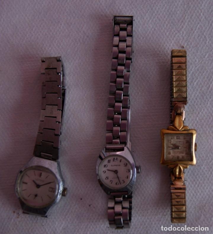Relojes de pulsera: LOTE DE 10 RELOJES MECANICOS DIVER DOGMA... R25 - Foto 6 - 161720182