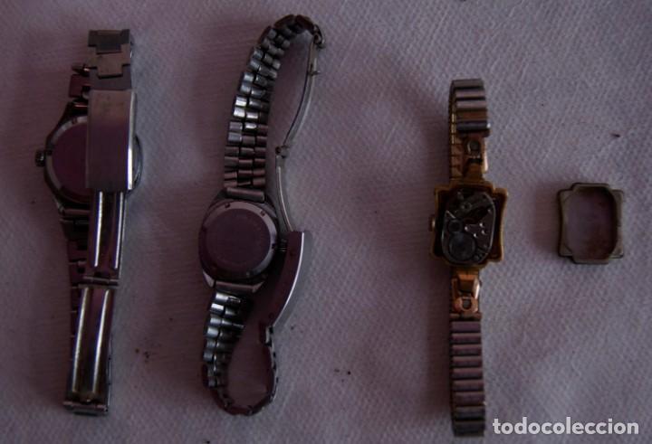 Relojes de pulsera: LOTE DE 10 RELOJES MECANICOS DIVER DOGMA... R25 - Foto 7 - 161720182