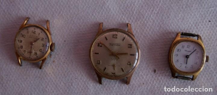 Relojes de pulsera: LOTE DE 10 RELOJES MECANICOS DIVER DOGMA... R25 - Foto 8 - 161720182