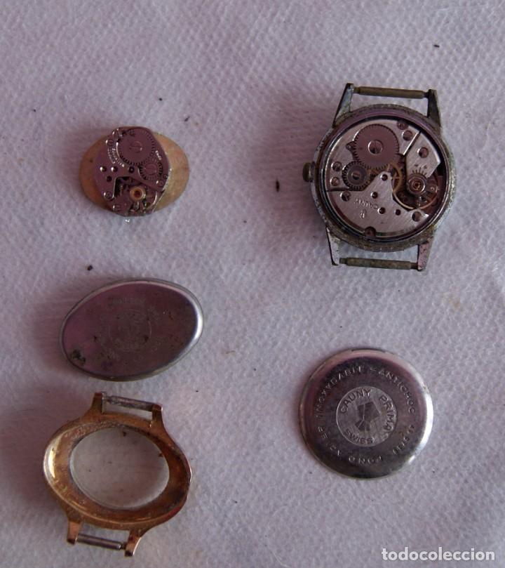 Relojes de pulsera: LOTE DE 10 RELOJES MECANICOS DIVER DOGMA... R25 - Foto 11 - 161720182