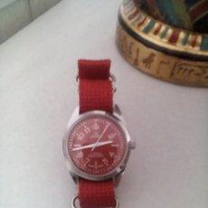 Relojes de pulsera: VINTAGE RELOJ ROAMER DEPORTIVO SUIZO NUEVO CUERDA.. Lote 161759618