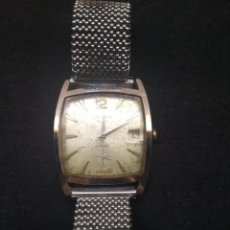 Relojes de pulsera: RELOJ SUIZO CAUNY PRIMA. Lote 161901882