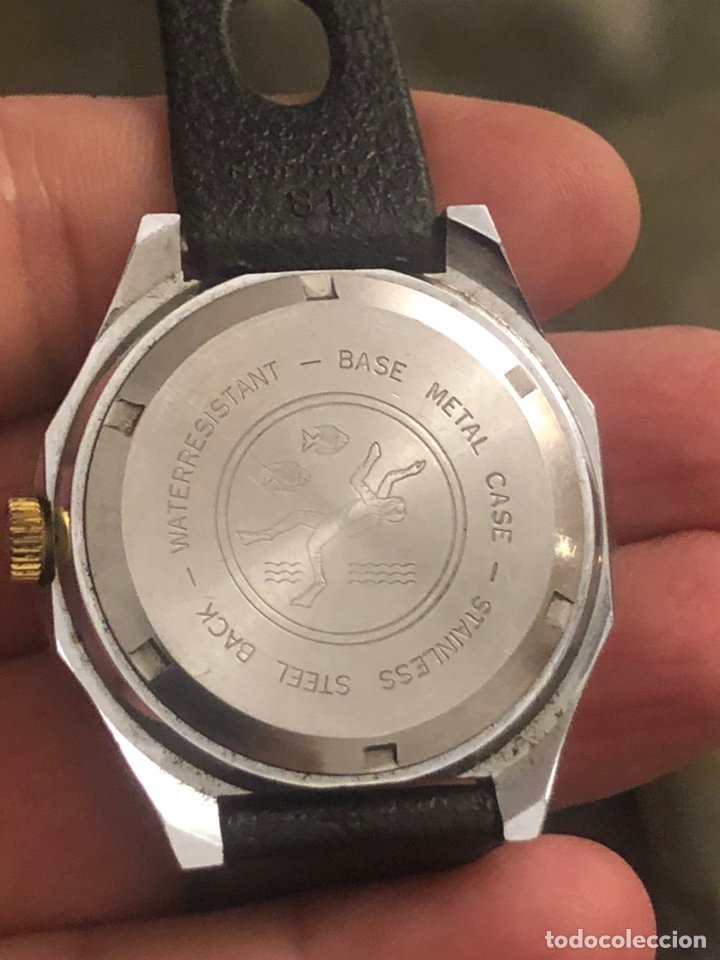 Relojes de pulsera: Reloj bonito coriental antiguo - la caja nueva - Foto 9 - 162293854