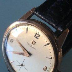 Wristwatches - RELOJ OMEGA ORO 18 QUILATES - 162503858