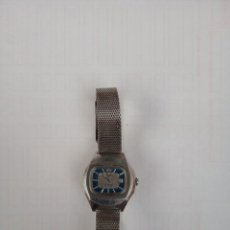 Relojes de pulsera: ANTIGUO RELOJ, ORIENT, DE ACERO AUTOMATIC 21 JEWELS. Lote 162540406