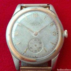 Relojes de pulsera: RELOJ INVICTA.. Lote 162583857