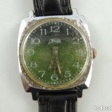 Armbanduhren - Antiguo Reloj Pulsera de Marca Zim Años 60 USSR Rusia Carga Manual - 162651834