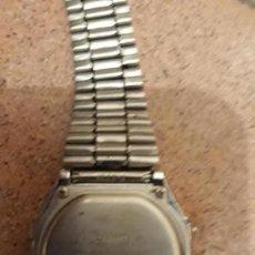Relojes de pulsera: RELOJ CASIO A-168 VINTAGE. Lote 158973733