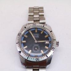 Relojes de pulsera: RELIJ SANTPI DELUX 17 RUBIS. Lote 163891737
