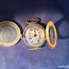 Relojes de pulsera: RELOJ DE SEÑORA. Lote 164213130