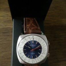 Relojes de pulsera: RELOJ RADIANT VINTAGE. Lote 164703332