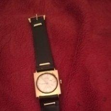 Relojes de pulsera: ANTIGUO RELOJ THERMIDOR, 17 RUBÍES, DE CUERDA. Lote 164858238