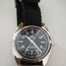 Relojes de pulsera: VINTAGE RELOJ ROAMER DEPORTIVO SUIZO DE LOS 70. .. Lote 165324734