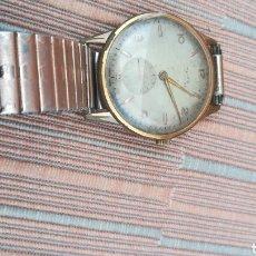 Relojes de pulsera: ANTIGUO RELOJ SUIZO FLICA. Lote 165380453