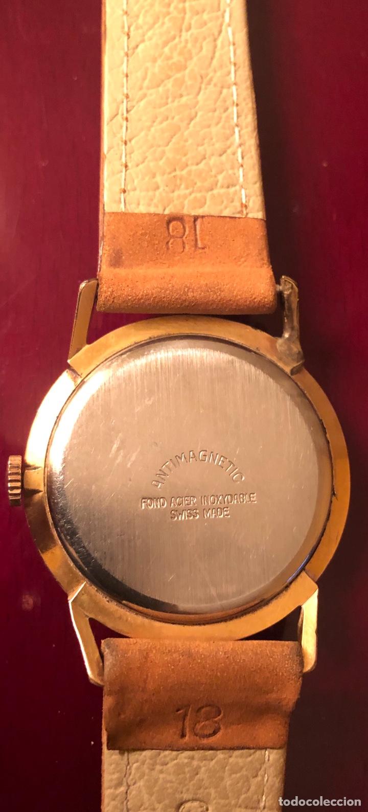 Relojes de pulsera: Reloj de pulsera, de carga manual Radiant - Foto 4 - 165407626