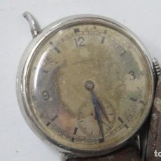 Relojes de pulsera: ANTIGUO RELOJ DE PULSERA LONGINES. Lote 165435710