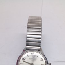 Relojes de pulsera: RELOJ JUPEX 17 RUBIS PARA PIEZAS. Lote 165523141