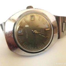 Relojes de pulsera: VINTAGE RELOJ PULSERA SOVIÉTICO MECÁNICO POLJOT. Lote 165594770