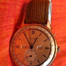 Relojes de pulsera: MOVADO. AÑOS 40-50.. Lote 165924314