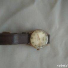 Relojes de pulsera: RELOJ DOGMA FUNCIONANDO. Lote 166291098