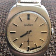 Relojes de pulsera: RELOJ DE CABALLERO, DE CARGA MANUAL, DUWARD. Lote 166377472
