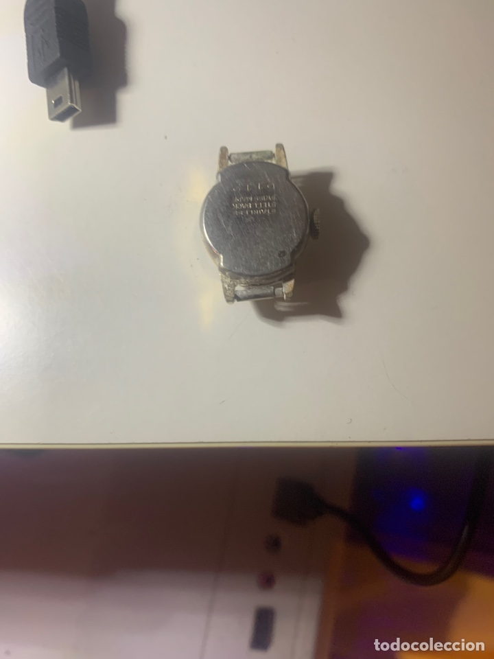 Relojes de pulsera: reloj caswatch - Foto 2 - 166728965