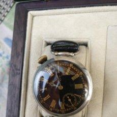Relojes de pulsera: RELOJ ORIGINAL 1915 MOSER IWC SCHAFFHAUSEN. Lote 167088784