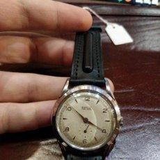 Relojes de pulsera: RELOJ ROTVAL, 15 JEWELS, SWISS MADE CON SEGUNDERO. Lote 46629974