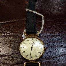 Relojes de pulsera: RELOJ LEO ANDREOTTI CABALLERO, 31MM, 17 JEWELS - PLAQUÉ 10G - RETIRA JOSE - VER. Lote 47252153