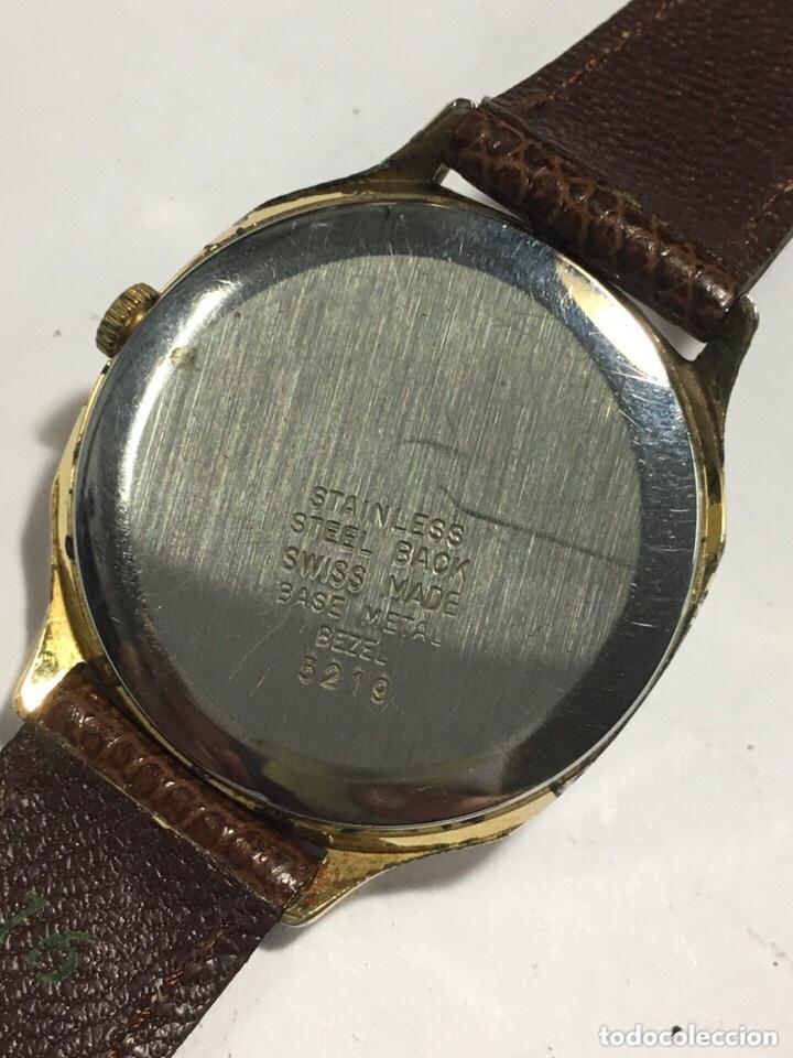 Relojes de pulsera: Reloj TYRIS de EXACTUS Serie especial maq 7046 - Foto 3 - 167410984