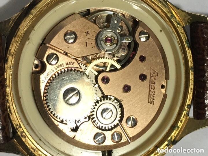 Relojes de pulsera: Reloj TYRIS de EXACTUS Serie especial maq 7046 - Foto 4 - 167410984