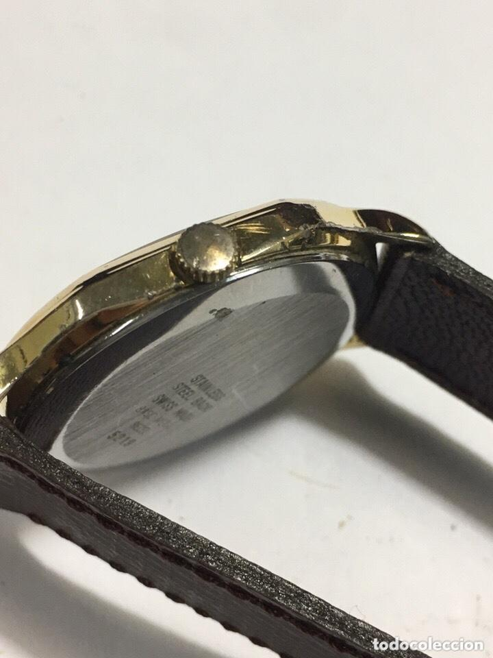 Relojes de pulsera: Reloj TYRIS de EXACTUS Serie especial maq 7046 - Foto 5 - 167410984
