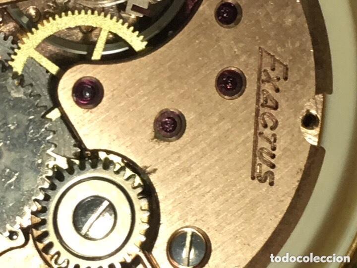 Relojes de pulsera: Reloj TYRIS de EXACTUS Serie especial maq 7046 - Foto 6 - 167410984