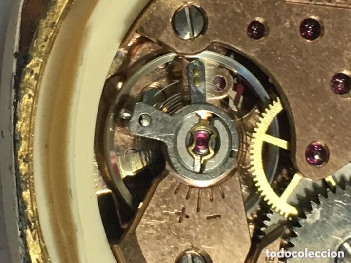 Relojes de pulsera: Reloj TYRIS de EXACTUS Serie especial maq 7046 - Foto 8 - 167410984