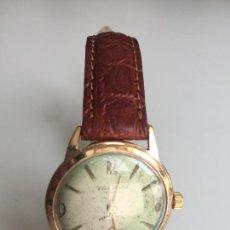 Relojes de pulsera: CLER WATCH 17 RUBIS , RELOJ DE PULSERA ANTIGUO . Lote 167420924