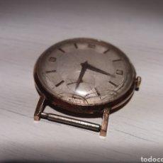 Relojes de pulsera: ANTIGUO RELOJ CARGA MANUAL. 17 RUBIS - SWISS MADE. Lote 167483950