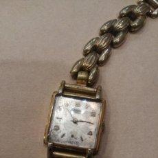 Relojes de pulsera: RELOJ PULSERA JANCO FUNCIONANDO. Lote 167499418