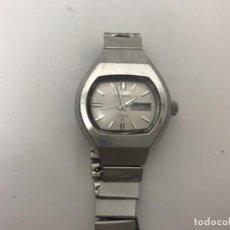 Relojes de pulsera: RE-50. RELOJ DE MUJER SEIKO AUTOMATÍC AÑOS 70. 80. Lote 192100228