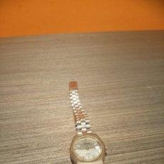 Relojes de pulsera: RELOJ DE PULSERA TITAN 17 RUBIS ANTICHOC. Lote 167553776