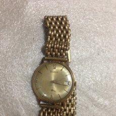 Relojes de pulsera: RELOJ BATANCH 17 RUBIS. Lote 167705257
