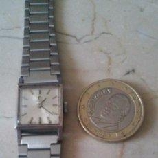 Relojes de pulsera: RELOJ OMEGA 484 PARA COLECCIONISTAS. Lote 156806214