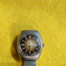Relojes de pulsera: RELOJ DE SEÑORA AUTOMÁTICO DUWARD. Lote 167806541