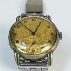 Relojes de pulsera: RELOJ DE CABALLERO. MARCA ZENITH. (CIRCA1950) SUIZA.. Lote 167822040