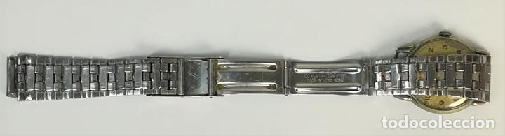 Relojes de pulsera: RELOJ DE CABALLERO. MARCA ZENITH. (CIRCA1950) SUIZA. - Foto 4 - 167822040