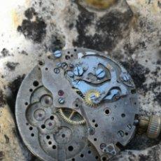 Relojes de pulsera - PIEZAS Reloj cronografo vintage. - 167886388
